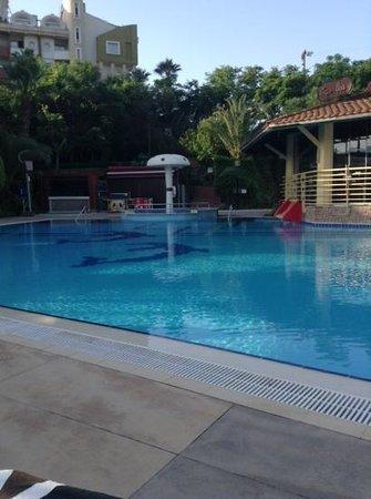 Cettia Apart Hotel: so peace full