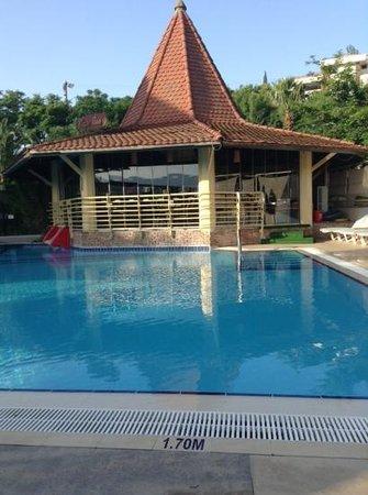 Cettia Apart Hotel: perfect