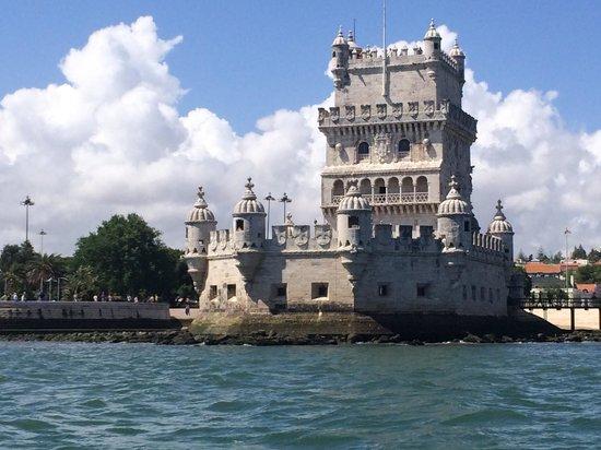 HIPPOtrip: Torre de Belém