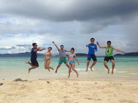 Bulog Island: Visit2014:Gilbert