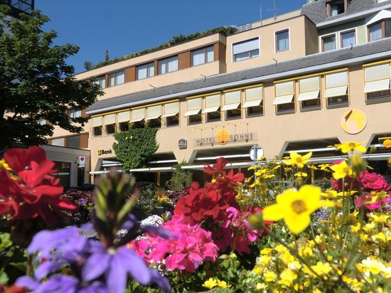 Photo of Hotel Sonne Lienz