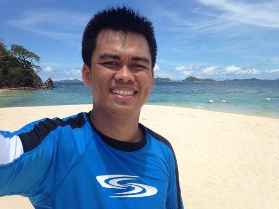 Banana Island: Visit2014