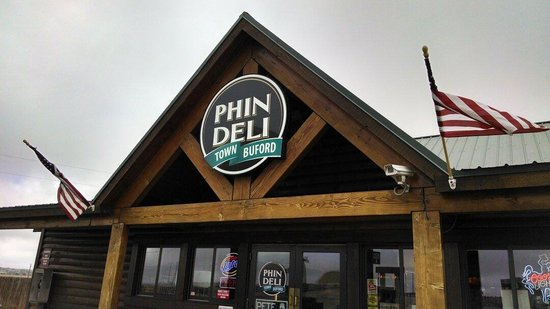 Phin Deli
