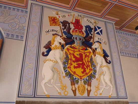 Stirling Castle 3