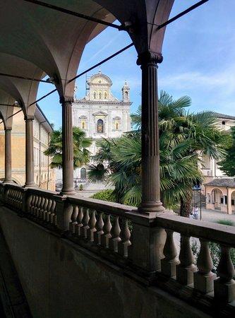 Varallo, Itália: Sacro monte