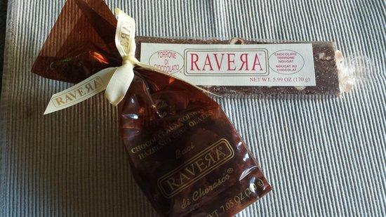 Ravera Cioccolato