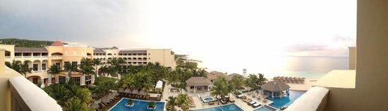 Iberostar Grand Hotel Rose Hall : Beautiful views