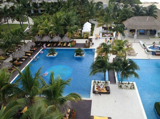 Iberostar Grand Hotel Rose Hall : Room View
