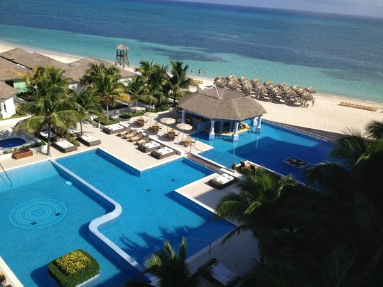 Iberostar Grand Hotel Rose Hall: Room View