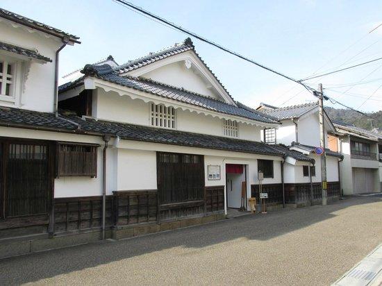 Kyu Mikamiye House