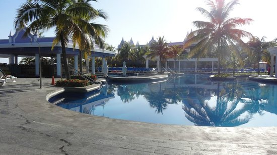 Hotel Riu Montego Bay : pool