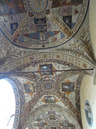 Siena, Palazzo Chigi Saracini