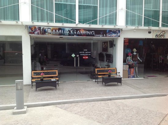 Samui Gaming Lounge And Bar
