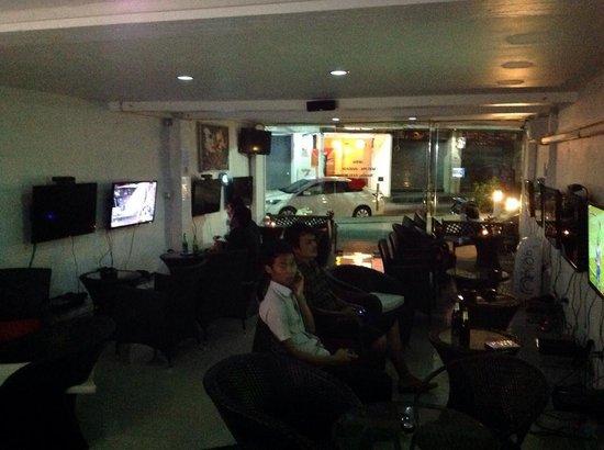 Samui Gaming Lounge And Bar: Fun Fun Fun, don't miss out