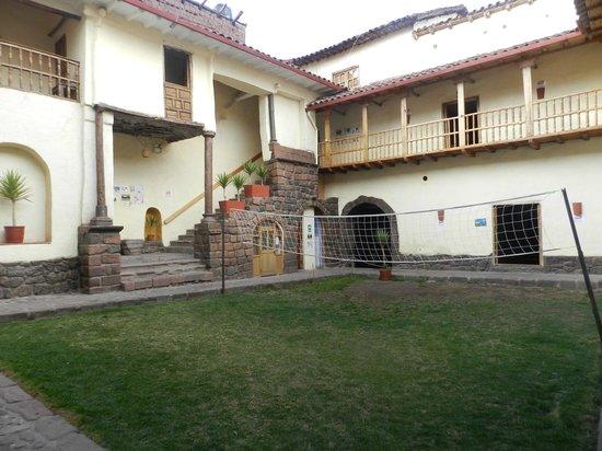 LOKI Cusco: LOKI