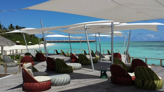 Velassaru Maldives : .