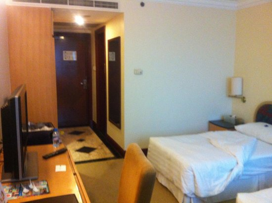 Fortuna Hotel Hanoi : comfortable