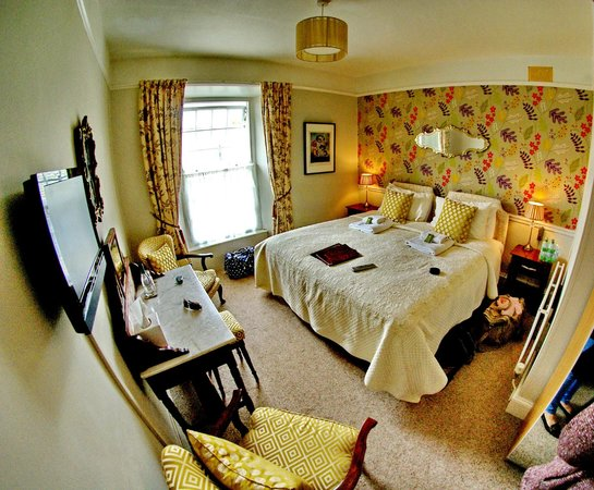 The Grange Country House : Room N0 11