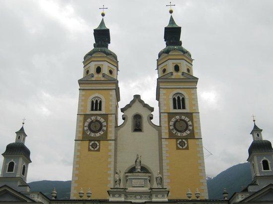 Duomo di Bressanone: Il Duomo