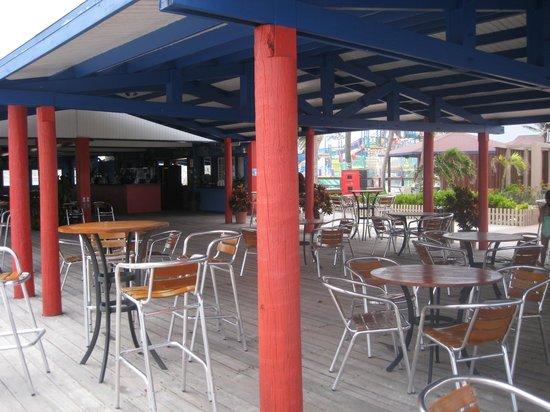 De Palm Island: Bar & Grill 1
