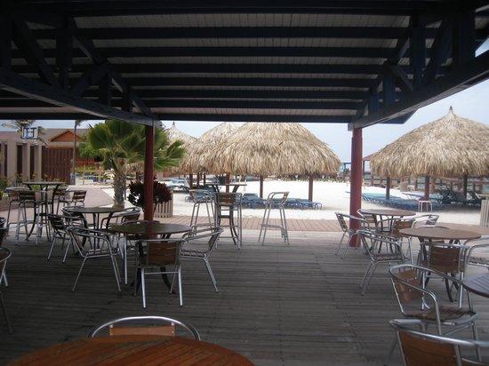 De Palm Island: Bar & Grill 2