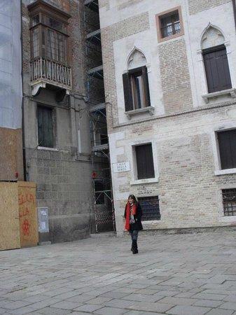 Cavalletto & Doge Orseolo : callecitas
