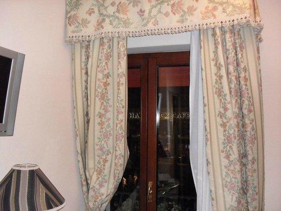 Cavalletto & Doge Orseolo : ventana