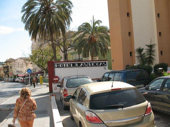 Las Vegas Hotel : у отеля