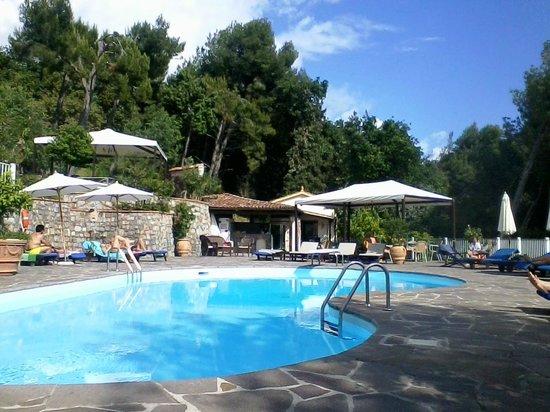 Hotel Villa delle Meraviglie, hôtels à Maratea