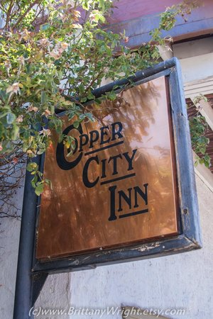 Copper City Inn