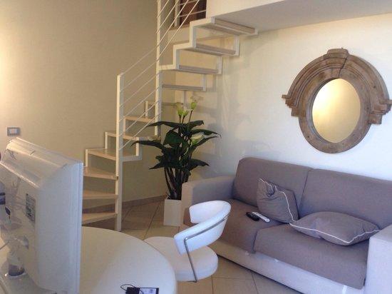 Cubo Apartments: Aurora Borea