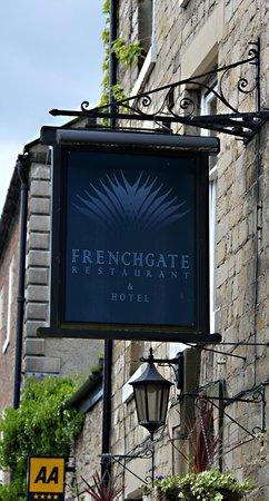 The Frenchgate Restaurant & Hotel: Exterior 3.