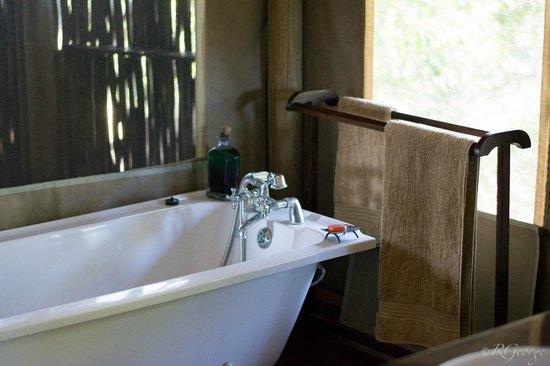 Little Kwara: Nice bathroom