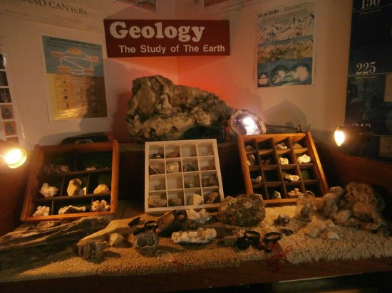 Discovery Center: museum
