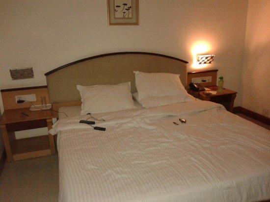 Park Residency: Room - 205