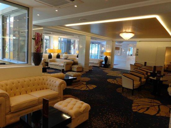 Hotel Paradis: le bar