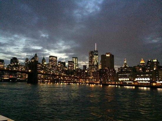 Spirit of New York: Amazing!