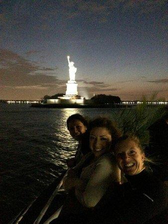 Spirit of New York : Loved it!