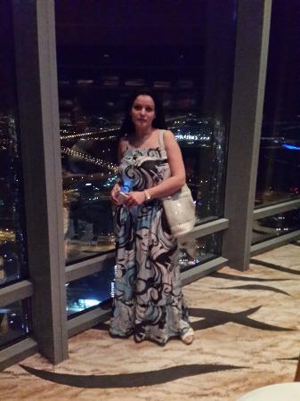 Photo of At The Top Burj Khalifa Experience taken with TripAdvisor City Guides