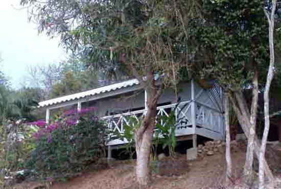 Ti Kaye Resort & Spa: Our cottage
