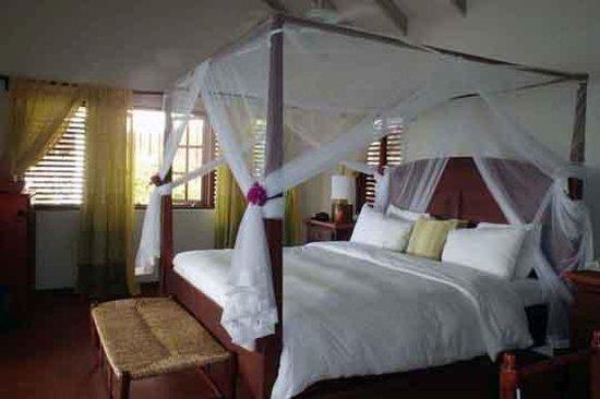 Ti Kaye Resort & Spa: Our room