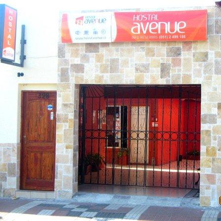 Hostal Avenue