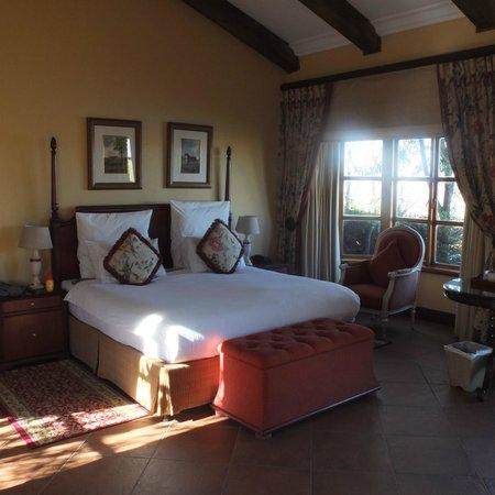 Gooderson Kloppenheim Country Estate Hotel : Chalet