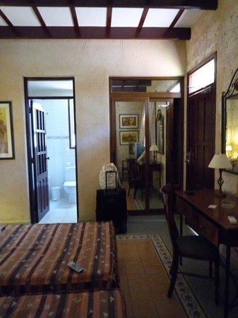Hotel Club Kawama: Room2