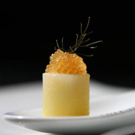 Restaurant Le Clos des Sens : .