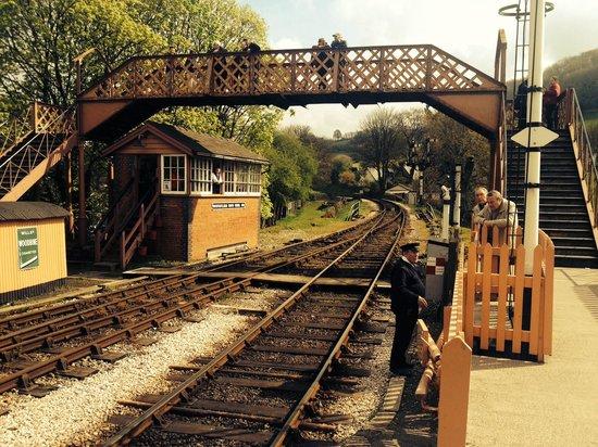 South Devon Railway: ...