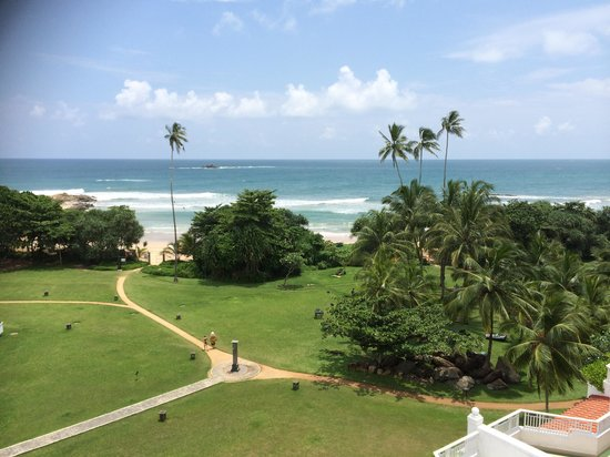 Vivanta by Taj - Bentota : View from room