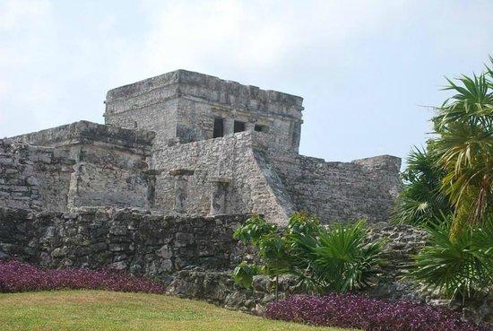 Tulum Avenue: Cool ruins!