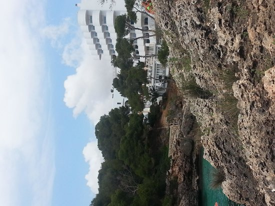 Hotel Marina Skorpios: beutiful