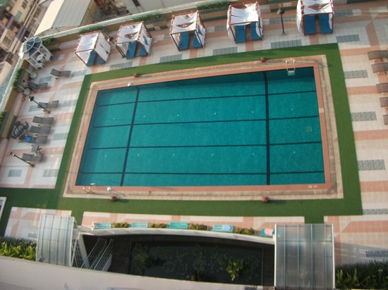 Evergreen Place Bangkok: Pool